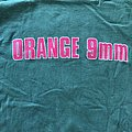 Orange 9mm — OG longsleeve