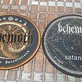 Behemoth - Patch - Behemoth