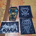 Enthroned - Patch - Enthroned