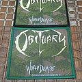 Obituary - Patch - Obituary world demise