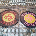 Dirty Rotten Imbeciles - Patch - dri patch