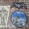 Morbid - Patch - Morbid