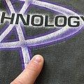 1997 Fear Factory Cloning Technology shirt