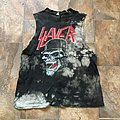 1980s Original Slayer Satanic Wehrmacht shirt