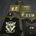 Other Collectable - mayhem collection