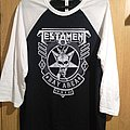 Testament - TShirt or Longsleeve - Testament reglan bay strikes back 2020