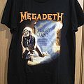 Megadeth - TShirt or Longsleeve - Megadeth Mary Jane official shirt 2020