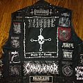 Terratur Possessions - Battle Jacket - Ultimate Super Duper Black Metal Trooper Vest