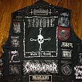Ultimate Super Duper Black Metal Trooper Vest