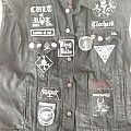 Everyday Vest Battle Jacket