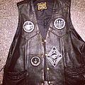 Watain - Battle Jacket - Watain Disciples Vest