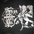 Marduk - TShirt or Longsleeve - Marduk - Plague Angel shirt