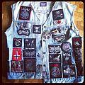 Ragnor's Metal Jacket