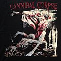 Cannibal Corpse - TShirt or Longsleeve - Cannibal Corpse - Tomb of the Mutilated shirt
