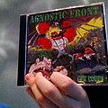 Agnostic Front - Tape / Vinyl / CD / Recording etc - Agnostic Front Get Loud! CD