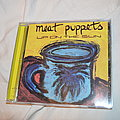 Meat Puppets - Up on The Sun CD