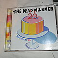 The Dead Milkmen - Now We Are 20 CD
