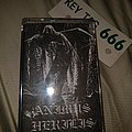 Animus Herilis 2002 Demo Tape Tape / Vinyl / CD / Recording etc