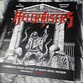 Hellraiser book of metal Other Collectable