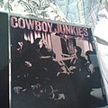 Cowboy Junkies The Trinity Session Tape / Vinyl / CD / Recording etc