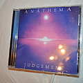 Anathema - Judgement CD