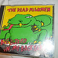 The Dead Milkmen -  Big Lizard in My Backyard CD