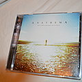 Anathema - We're Here Because We're Here CD