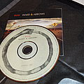 Rush - Snakes and Arrows CD