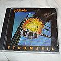 Def Leppard - Pyromania CD