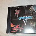 Van Halen - Tape / Vinyl / CD / Recording etc - Van Halen CD