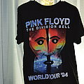 Pink Floyd - TShirt or Longsleeve - Pink Floyd the Division Bell World Tour