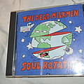 The dead milkmen - Soul Rotation CD