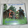 The Dead Milkmen -  Beelzebubba CD