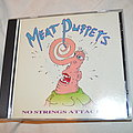 Meat Puppets - No Strings Attached CD