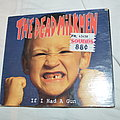 The Dead Milkmen - If I had  gun CD