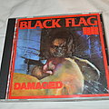 Black Flag - Damaged CD