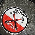 Pink Floyd - Patch - The wall patch