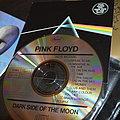 Pink Floyd - Tape / Vinyl / CD / Recording etc - Pink Floyd - The Dark Side of the Moon CD