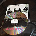 Apocalyptica - Plays Metallica By Four Cellos CD