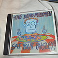 The Dead Milkmen - Eat Your Paisley! CD