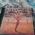 Testament Practice What You Preach Tape / Vinyl / CD / Recording etc