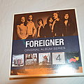 Foreigner - Tape / Vinyl / CD / Recording etc - Foreigner Collection