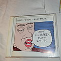 The Dead Milkmen - Not Richard But Dick CD