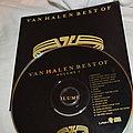 Van Halen - Tape / Vinyl / CD / Recording etc - Van Halen - The Very Best of Van Halen