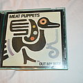 Meat Puppets - Out My Way CD