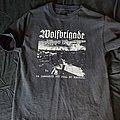 Wolfbrigade - TShirt or Longsleeve - In Darkness