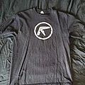 Aphex Twin - TShirt or Longsleeve - Aphex Twin - Logo