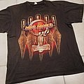 Amon Amarth - TShirt or Longsleeve - Versus the World Tour 2003