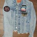 Slayer - Battle Jacket - Long sleeve kutte
