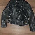 Sodom - Battle Jacket - Vintage german leather